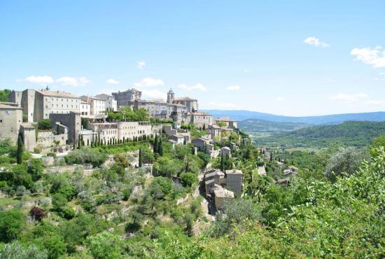 Location de vacances en Gargas, Provence-Côte d'Azur - Gordes