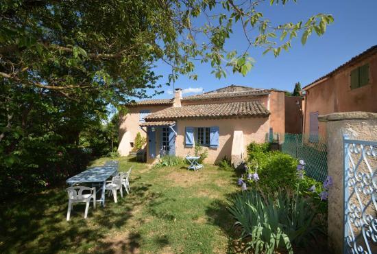 Ferienhaus in  Gargas, Provence-Côte d'Azur -