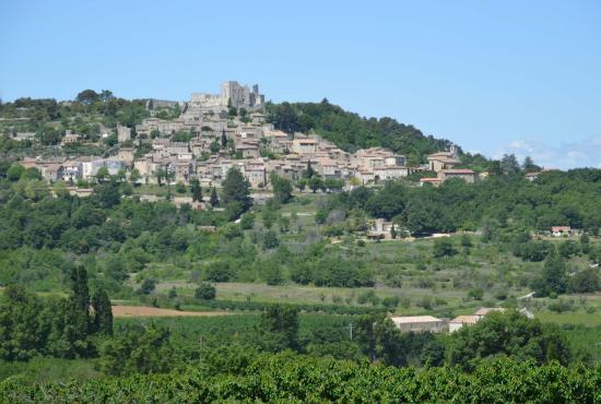 Location de vacances en Gargas, Provence-Côte d'Azur - Lacoste
