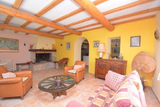Vakantiehuis in Gargas, Provence-Côte d'Azur -