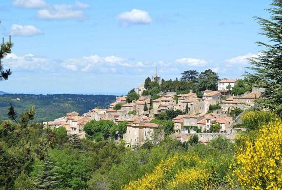 Holiday house in Robion, Provence-Côte d'Azur - Bonnieux