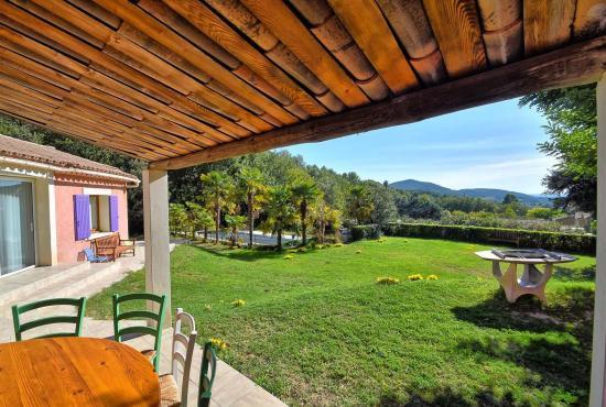 Holiday house in Vaison-la-Romaine, Provence-Côte d'Azur -