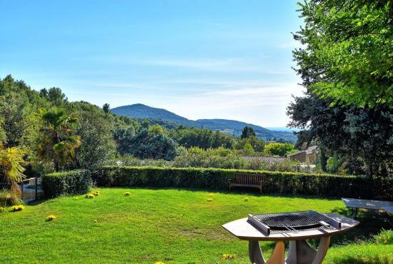 Holiday house in Vaison-la-Romaine, Provence-Côte d'Azur - View