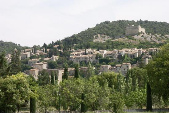 Holiday house in Vaison-la-Romaine, Provence-Côte d'Azur - Vaison la Romaine
