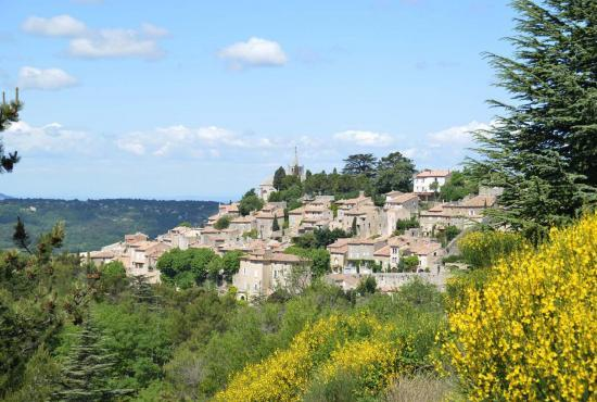 Vakantiehuis in Lacoste, Provence-Côte d'Azur - Bonnieux