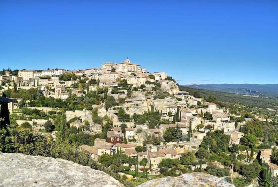 Vakantiehuis in Lacoste, Provence-Côte d'Azur - Gordes