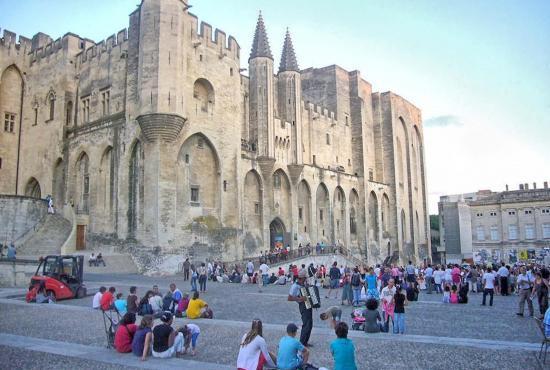 Location de vacances en Piolenc, Provence-Côte d'Azur - Avignon