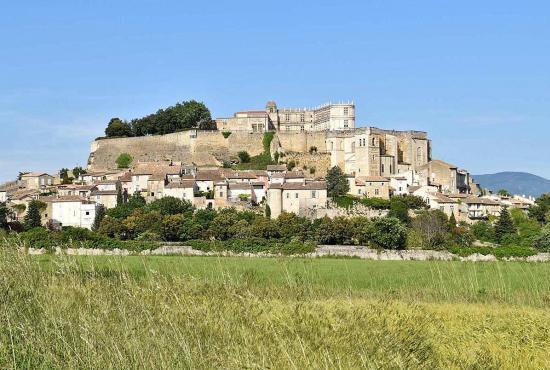 Location de vacances en Piolenc, Provence-Côte d'Azur - Grignan
