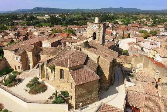 Vakantiehuis in Piolenc, Provence-Côte d'Azur - Piolenc