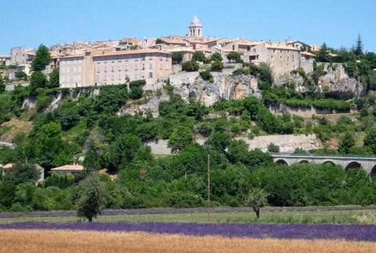 Vakantiehuis in Saint-Saturnin-lès-Apt, Provence-Côte d'Azur - Sault