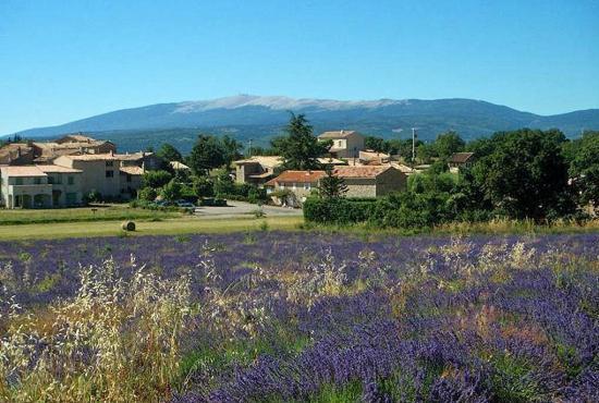 Vakantiehuis in Saint-Jean-de-Sault, Provence-Côte d'Azur - Saint-Jean-de-Sault
