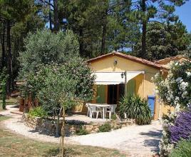 Vakantiehuis in Bollène, in Provence-Côte d'Azur.