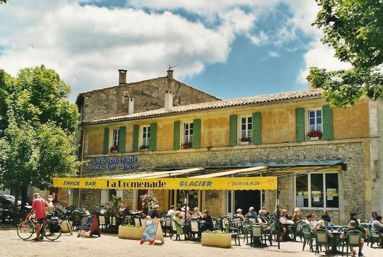 Vakantiehuis in Mazan, Provence-Côte d'Azur - Sault