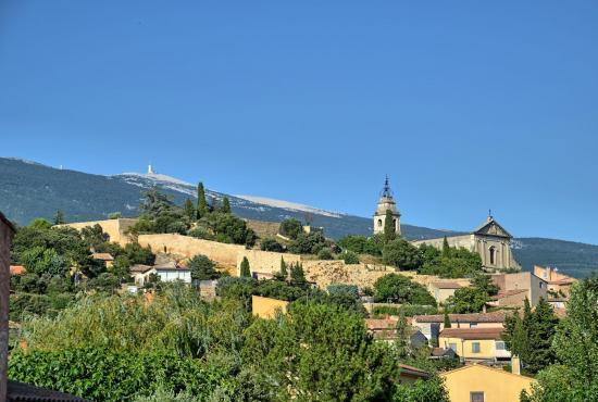 Location de vacances en Mazan, Provence-Côte d'Azur - Mont Ventoux - Bédoin