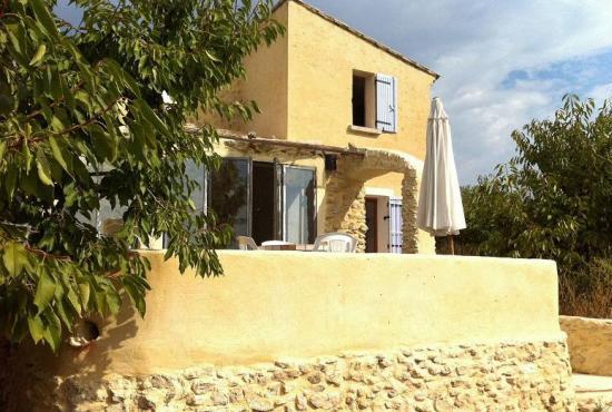 Location de vacances en Mazan, Provence-Côte d'Azur -