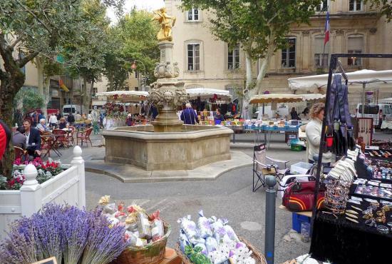 Location de vacances en Mazan, Provence-Côte d'Azur - Carpentras