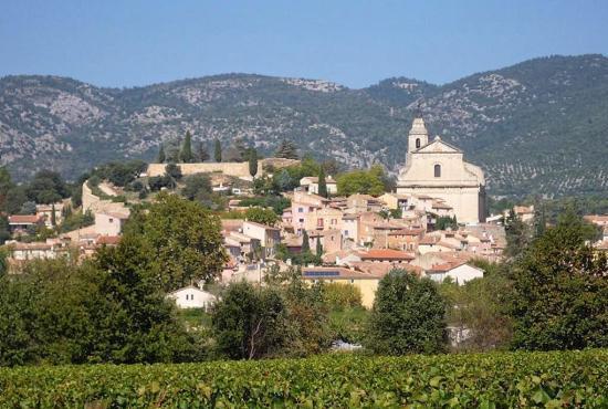 Vakantiehuis in Mormoiron, Provence-Côte d'Azur - Bédoin