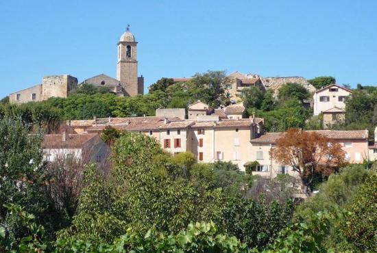 Vakantiehuis in Mormoiron, Provence-Côte d'Azur - Mormoiron