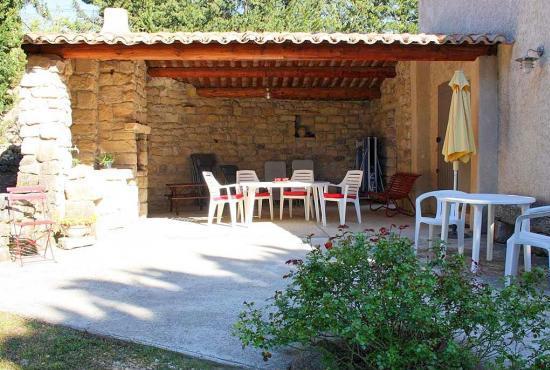 Vakantiehuis in Mormoiron, Provence-Côte d'Azur -