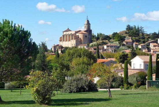 Vakantiehuis in Provence-Côte d'Azur - Bédoin