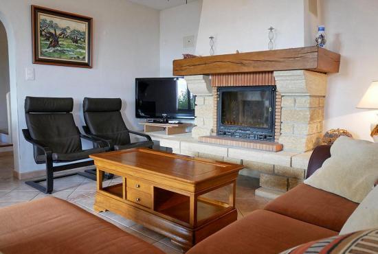 Vakantiehuis in Provence-Côte d'Azur -
