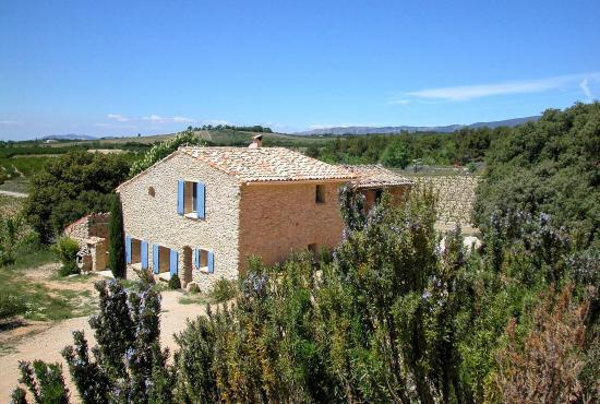 Vakantiehuis in Flassan, Provence-Côte d'Azur -