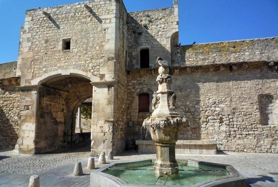 Vakantiehuis in Flassan, Provence-Côte d'Azur - Pernes-les-Fontaines