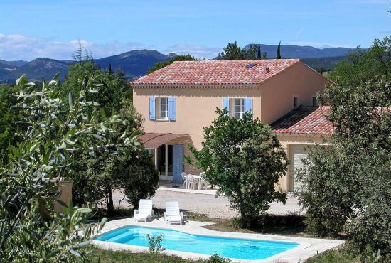 Vakantiehuis in Saint-Pierre-de-Vassols, Provence-Côte d'Azur -
