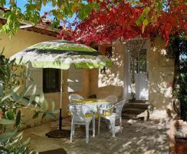 Vakantiehuis in Bédoin, in Provence-Côte d'Azur.