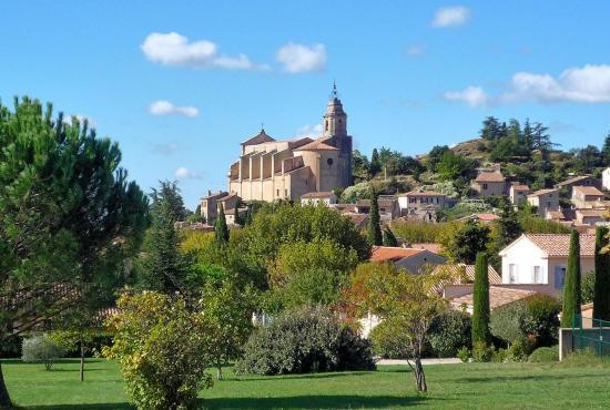 Vakantiehuis in Villes-sur-Auzon, Provence-Côte d'Azur - Bédoin