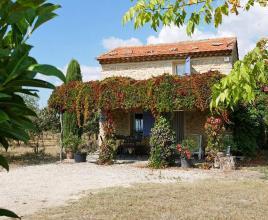 Vakantiehuis in Mazan, in Provence-Côte d'Azur.