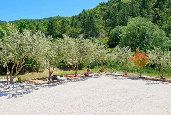Vakantiehuis in Beaumont-du-Ventoux, Provence-Côte d'Azur - Jeu de boulesbaan