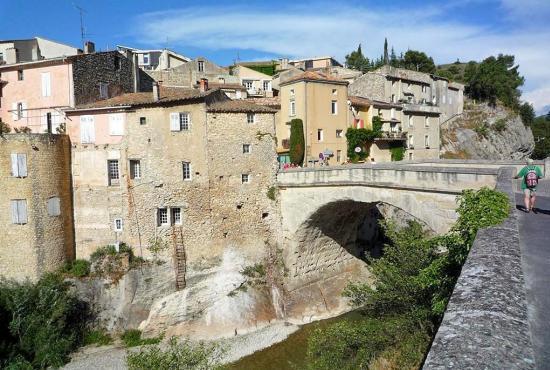 Vakantiehuis in Beaumont-du-Ventoux, Provence-Côte d'Azur - Vaison-la-Romaine