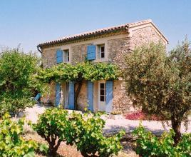 Holiday house in Mazan, in Provence-Côte d'Azur.