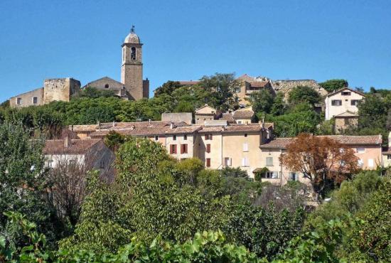 Vakantiehuis in Mazan, Provence-Côte d'Azur - Mormoiron