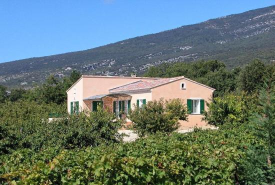 Vakantiehuis in Mont-Ventoux, Provence-Côte d'Azur -