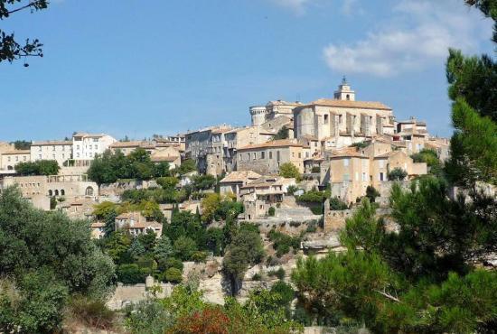 Vakantiehuis in Joucas, Provence-Côte d'Azur - Gordes