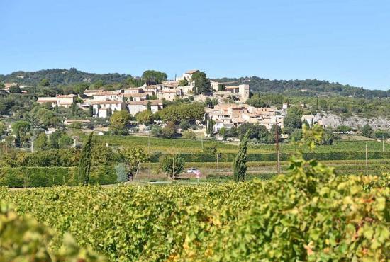 Vakantiehuis in Joucas, Provence-Côte d'Azur - Joucas