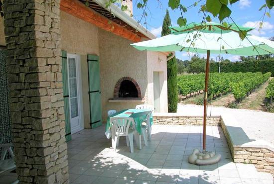 Vakantiehuis in Joucas, Provence-Côte d'Azur -