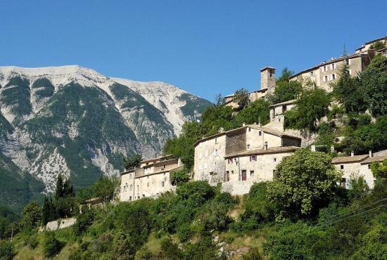 Casa vacanza in Malaucène, Provence-Côte d'Azur - Brantes
