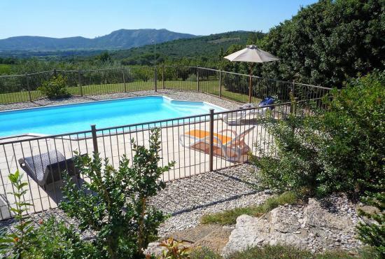 Casa vacanza in Malaucène, Provence-Côte d'Azur -