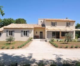 Vakantiehuis in Bonnieux met zwembad, in Provence-Côte d'Azur.
