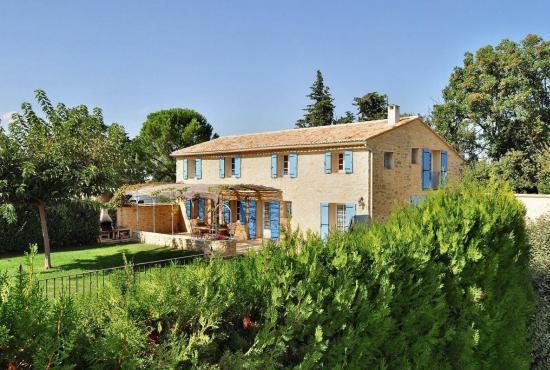 Vakantiehuis in Loriol-du-Comtat, Provence-Côte d'Azur -