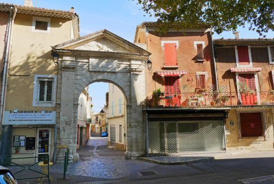 Location de vacances en Bollène, Provence-Côte d'Azur - Bollène