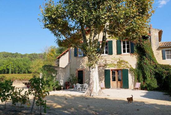 Location de vacances en Bollène, Provence-Côte d'Azur -