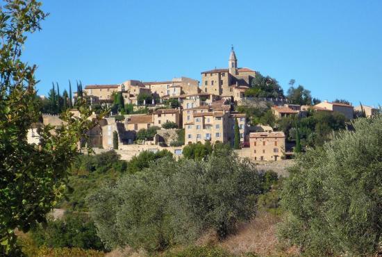 Vakantiehuis in Malaucène, Provence-Côte d'Azur - Crillon-le-Brave