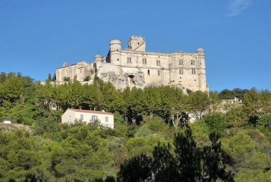 Ferienhaus in  Mont-Ventoux, Provence-Côte d'Azur - Le Barroux
