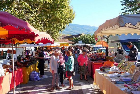 Location de vacances en Saint-Pierre-de-Vassols, Provence-Côte d'Azur - Bédoin