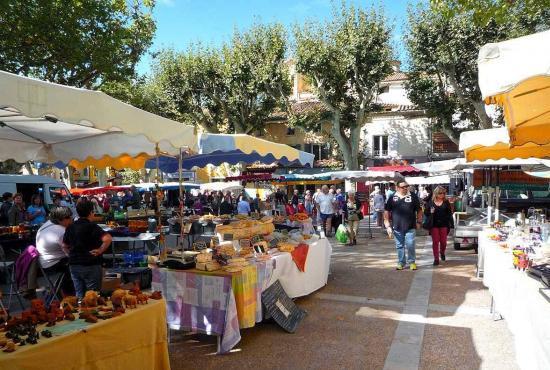 Location de vacances en Méthamis, Provence-Côte d'Azur - Bédoin