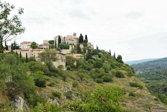 Vakantiehuis in Méthamis, Provence-Côte d'Azur - Méthamis